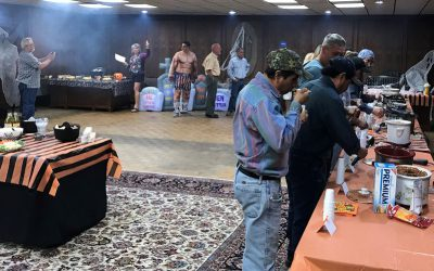 Trident 4th Annual Chili Cook-Off