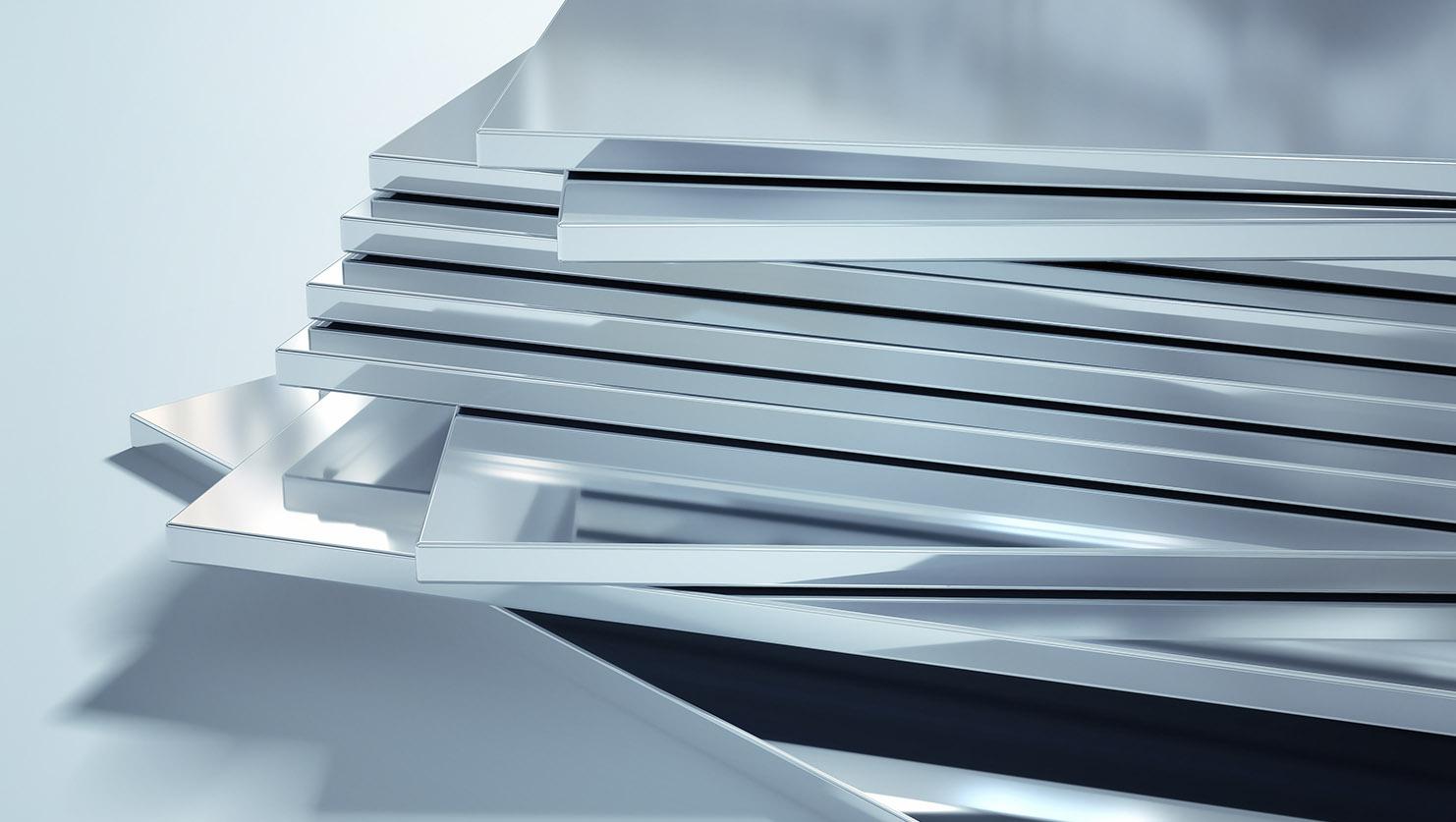 aluminumplate